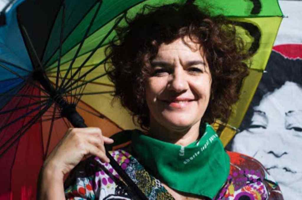 Cecilia Merchán, secretaria de Políticas de Igualdad y Diversidad del MMGyD Crédito: Gentileza