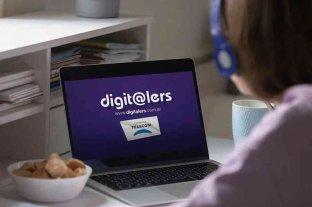Telecom lanza la edición 2020 de Digit@lers, un programa gratuito de formación en tecnología