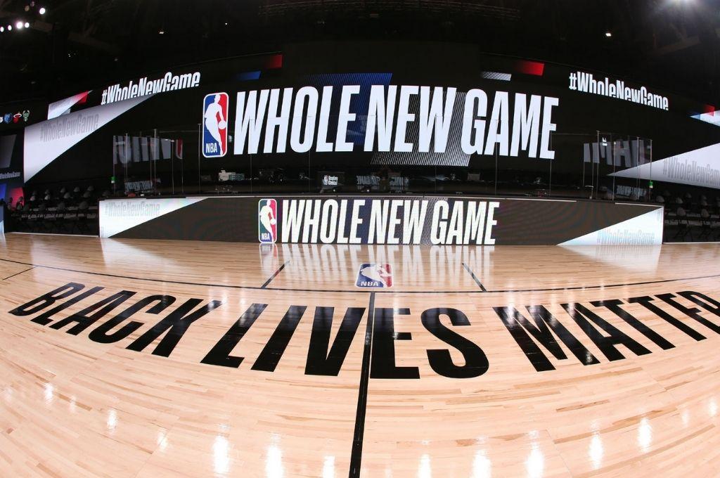 Crédito: Gentileza NBA