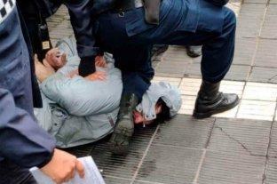 Tucumán: la autopsia revela que Ceferino Nadal murió de manera similar a la de George Floyd
