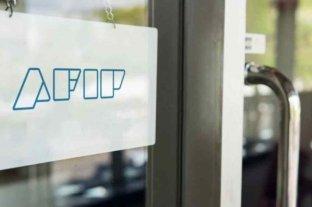 La AFIP extendió la feria fiscal hasta el 11 de octubre