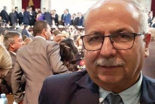 De no creer: Diputado Nacional del Frente de Todos se adjudicó la propiedad de una obra ajena