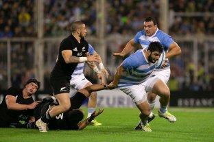 World Rugby aprobó el resto del Calendario 2020