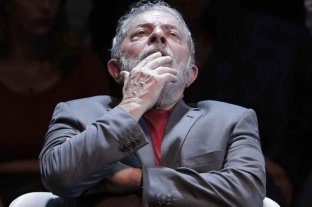 """Lula felicitó a Alberto Fernández """"por el coraje con el que enfrenta el coronavirus"""""""