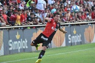 ¿Peñarol quiere al Pulga Rodríguez?