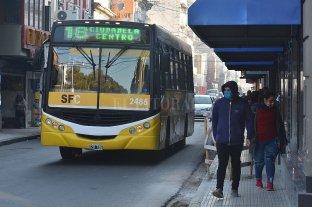 Detrás de un boleto de transporte urbano: subsidio y (no) federalismo. Otro modo de ver