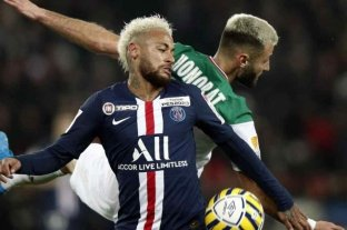 Netflix en el mundo del fútbol: transmitirá la liga francesa