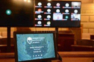 Transporte: el Senado local exige equidad a la Nación