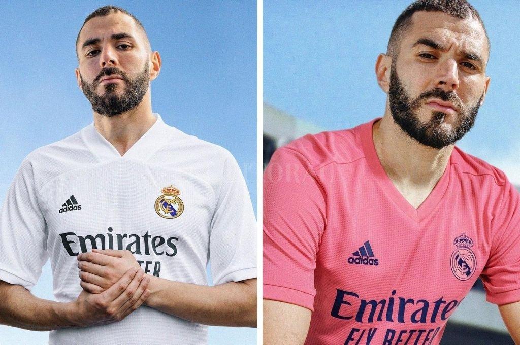 Crédito: Real Madrid