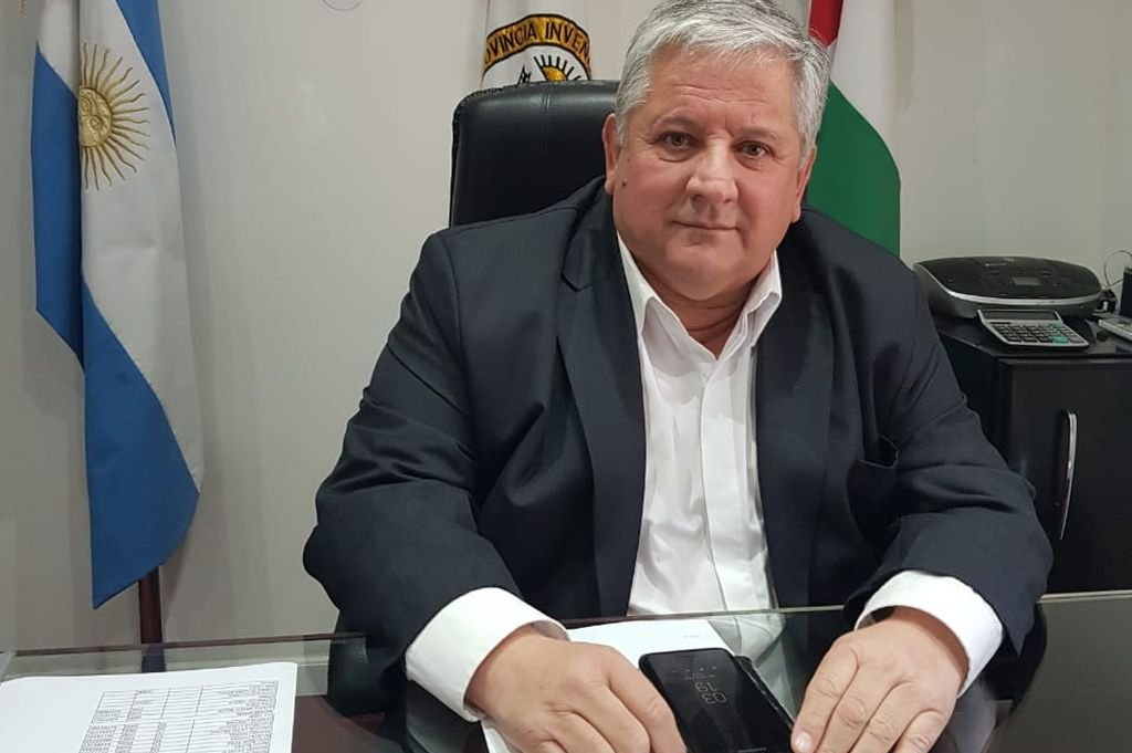 Amaro González realizó intensas gestiones para confirmar los casos bajo sospecha.  Crédito: Archivo