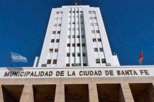 Municipales resolvieron efectuar medidas de fuerza