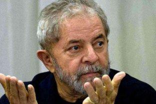 """Lula tildó de """"inventor"""" a Bolsonaro con el tema de su salud"""