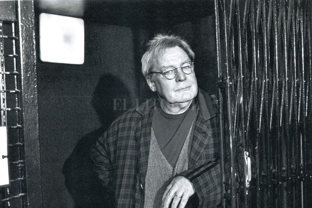 El British Film Institute despidió a una de las figuras de su cinematografía. Crédito: Gentileza BFI