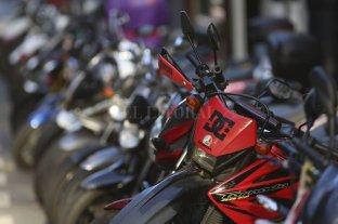 Caen los patentamientos de autos y motos
