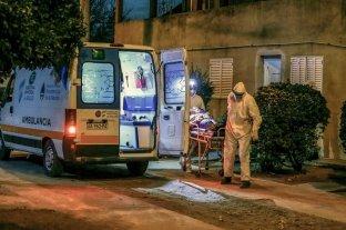 15 nuevas muertes por coronavirus en Argentina