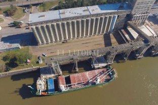 Continúan las exportaciones de pymes desde el Puerto de Santa Fe