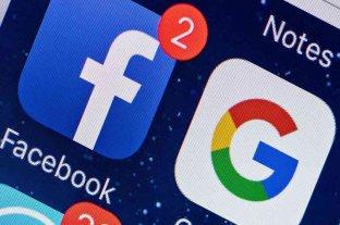 Australia obligará a Facebook y Google pagar por el contenido de los medios