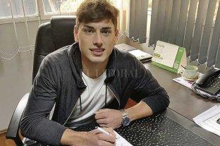Pierotti extendió su contrato con Colón;  nuevos indicios sobre Vigo