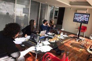 El Inamu evaluó su trabajo en pandemia - El encuentro, que todos los años se realiza en una provincia diferente y que es un espacio central para garantizar el federalismo en la institución, debutó en formato virtual. -