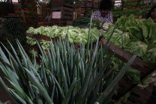 Frutas y verduras incrementan la canasta básica un 5,6%
