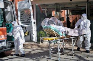 Registraron este domingo 16 nuevas muertes por coronavirus en Argentina