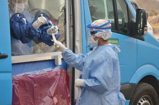 Amplían la definición de caso sospechoso de coronavirus: se agregan cefalea, diarrea y vómitos -  -