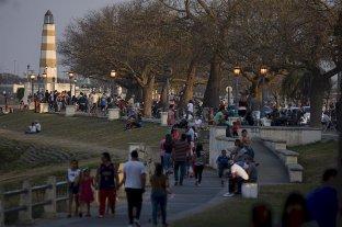 Ya son 20 los días sin nuevos contagios de Covid-19 en la ciudad de Santa Fe - El número de contagiados en la capital provincial se mantiene en 36 desde el pasado 13 de julio.