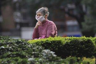 Coronavirus en Argentina: 52 muertos y 5.376 nuevos casos, con los que se superan los 200 mil infectados -  -