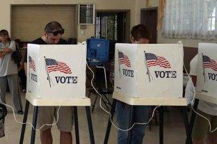 La Casa Blanca ratificó las elecciones presidenciales para el 3 de noviembre