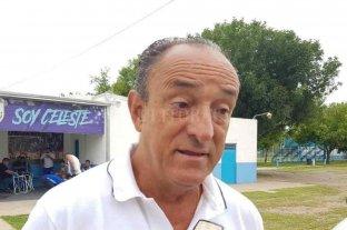 ¿El fútbol de Atlético Rafaela pasa a manos de Bragarnik?