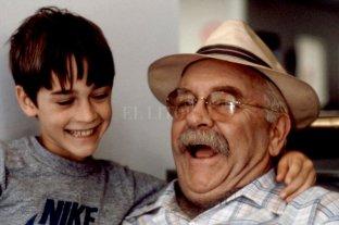 """Murió Wilford Brimley, actor de """"Cocoon"""""""