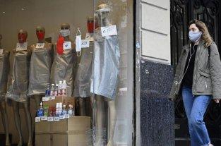 Reabren negocios en la ciudad de Buenos Aires -  -
