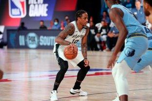 Seis encuentros dan continuidad a la NBA