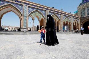Irán: Afirman que el número de muertos por Covid-19, es casi tres veces mayor
