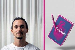 """Presentación de """"Picardía"""", libro de Matías Gareli - El autor aborda una cruza de géneros que se mueven entre la poesía y la prosa, a partir de experiencias cotidianas. -"""