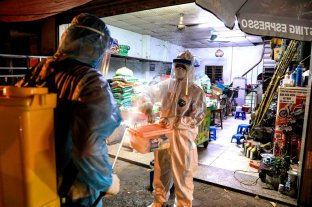 Vietnam realiza test masivos para evitar la propagación del coronavirus