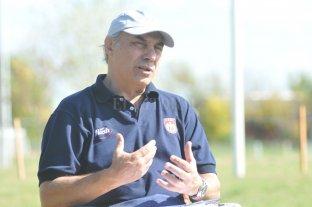 Marcelo Loffreda será el manager de Los Pumas
