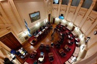 El Senado estudia una ayuda para los docentes suplentes -  -