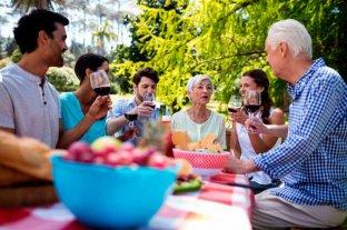 Reuniones familiares: Santa Fe se alinearía con la nueva restricción -  -
