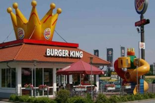 Mató de un balazo a un empleado de Burger King porque la comida se demoró