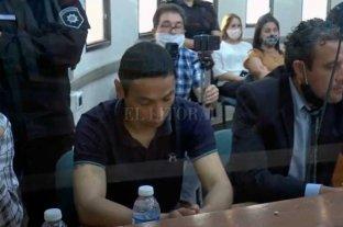 Prisión perpetua para Valdez por el femicidio de Rosalía Jara -