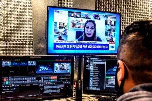 En vivo: la ministra Frederic trabaja junto a Diputados en una ley contra la violencia institucional