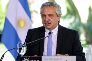 Alberto Fernández lanzará el próximo miércoles un libro sobre la justicia Argentina