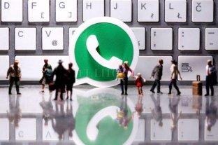 El Banco Central de Brasil ensaya pagos por Whatsapp