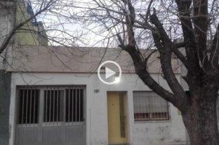 Barrio Guadalupe Oeste: lo asaltaron cuando salió a sacar la basura