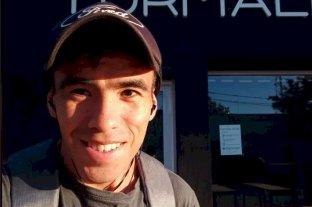 Allanaron una sede policial y encontraron un objeto de Facundo Astudillo Castro -  -