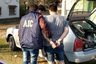 Rebeldía y captura para un acusado de abuso que no se presentó a juicio -  -