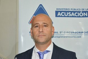 El gobernador aceptó la renuncia de Serjal y lo desvinculó del Poder Judicial