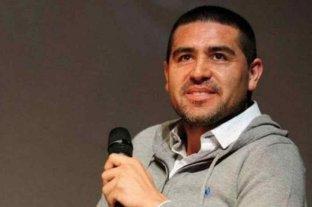 Román Riquelme fue intervenido quirúrgicamente en San Isidro