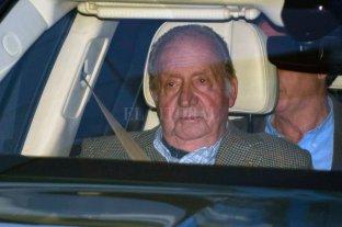 Aseguran que Juan Carlos I está en República Dominicana